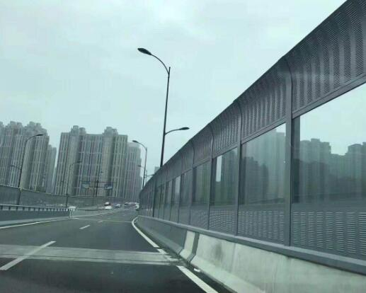 高速公路声屏障厂家
