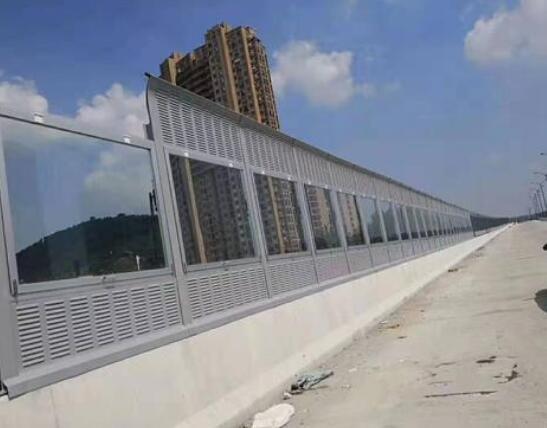 衡水高速公路声屏障